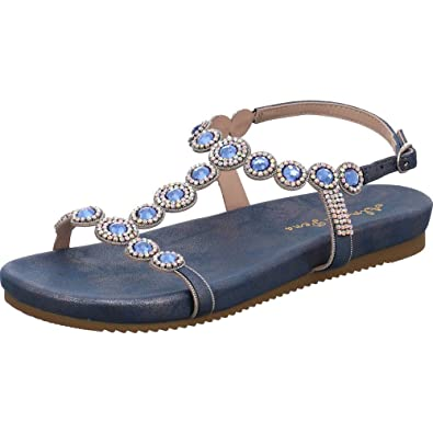 Alma en Pena Damen Must Haves 453 Blue Blau 443939