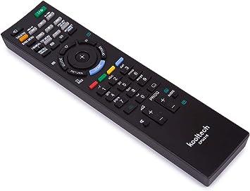 Mando Distancia Universal Para la Mayoría TV Televisores Sony ...