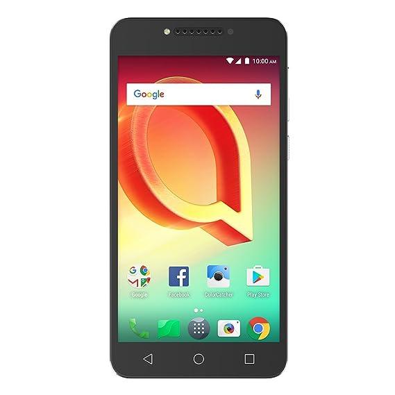amazon com alcatel a50 unlocked smartphone at t t mobile 5 2 rh amazon com T-Mobile Flip Cell Phones T-Mobile Dash Phone
