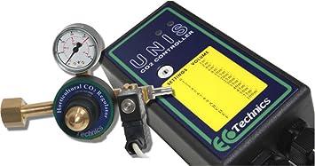Unis Co2 controller