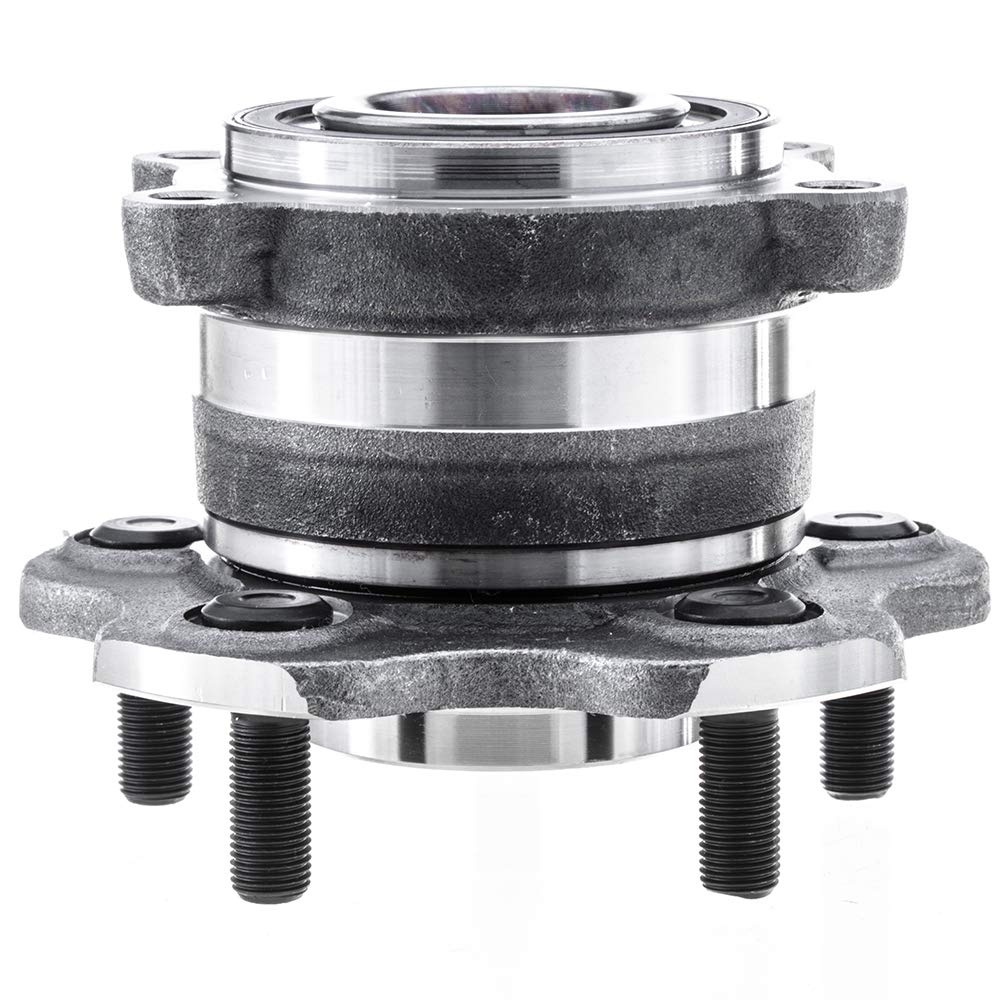 2015-2019 Nissan Murano 512548 2014-2019 Infiniti QX60 AWD Models ONLY Rear Driver and Passenger Side Wheel Hub Bearing Assembly for 2013-2019 Nissan Pathfinder 2-Pack 2013 Infiniti JX35