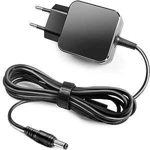 Cargador Adaptador para aspiradora Bosch Athlete BCH6L2561 BCH625KTGB BCH65MGKGB BCH6ATCH25k BBH6PZOO BBH6P25K BBH625W60 BBH6P25 BCH65PET Siemens 12006117 00754170 (30 V, 500 mA): Amazon.es: Electrónica