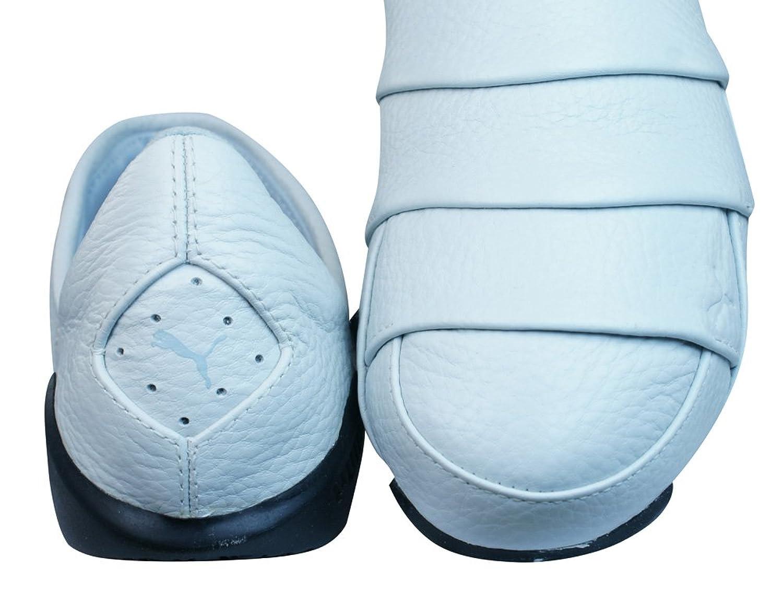 puma satori cuir chaussure homme