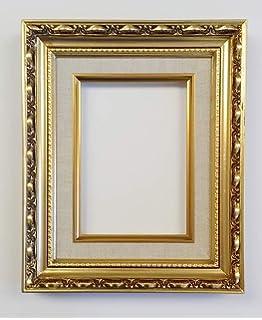 Amazoncom Tp Picture Frame 24x36 Vintage Gold Ornate Antique