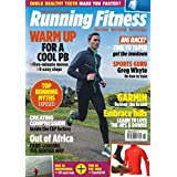 Running fitness book: 8 easy steps,five minutes move