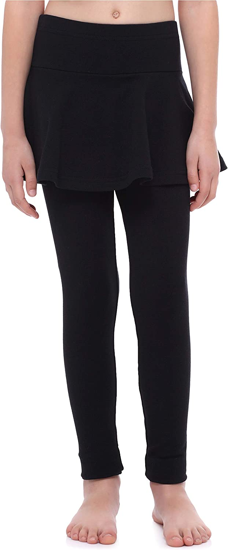 Merry Style Girls Long Leggings with Skirt MS10-254