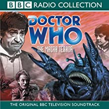Doctor Who: The Macra Terror Radio/TV Program Auteur(s) : Ian Stuart Black Narrateur(s) : Colin Baker