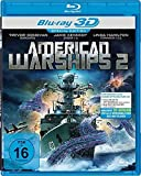 American Warships 2 [3D Blu-ray] [Special Edition]