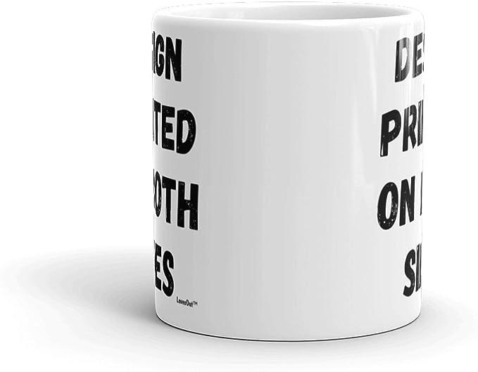 Funny Donkey Mug For Women A Wise Woman Once Said Coffee Mug  11//15oz