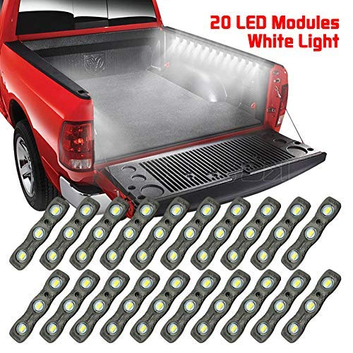 12V Led Cargo Lights