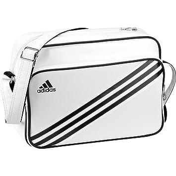 55c3da89fb adidas Schultertasche Enamel 3-Stripes S