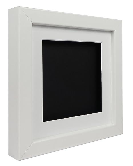 Vivarti TrueBox 3D Shadow Display Picture Frame 30 x 30cm - White ...