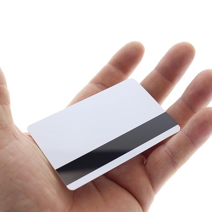 Specialist ID - Prima no programada CR80 30mil plástico Badge ...