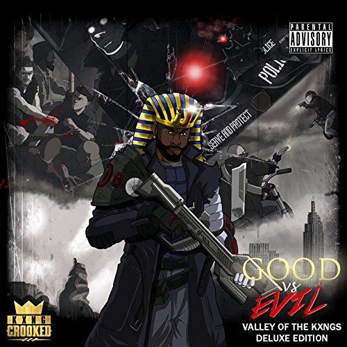 Good vs Evil (Deluxe Edition) ...