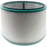 1-Pack Replacement Air Purifier Filter Compatible with Dyson Desk Purifier HP01 HP02 DP01, Compare to Part # 968125-03 …