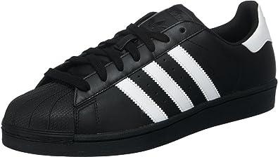 adidas Men's Superstar Foundation Shoes