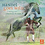 Händel Goes Wild (Ltd.Deluxe Edition)