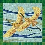 Birds Mosaic Kit