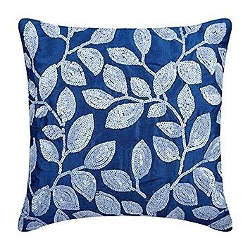 Amazon.com: The HomeCentric - Fundas de almohada decorativas ...