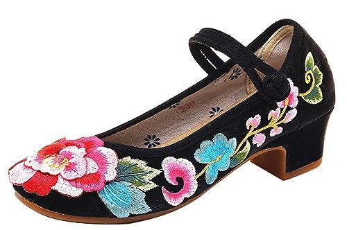 new style e2e57 9f5c0 Icegrey Scarpe Tradizionali Cinesi Donna Eleganti Scarpe ...