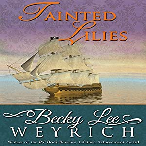 Tainted Lilies Audiobook