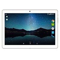 Tablet Multilaser M10A NB268 Dourado 3G Android 7.0 10 Polegadas