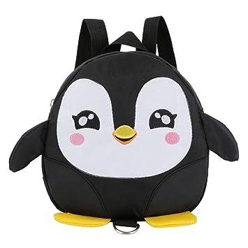Hulday Daypacks Enfants Bébé Cartable 3d Animal Mignon Sac à