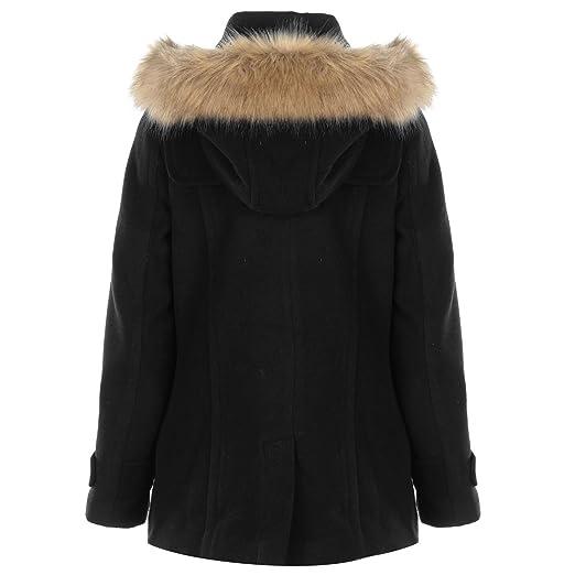 6bad62a27 Kangol Women's Long Sleeve Coat