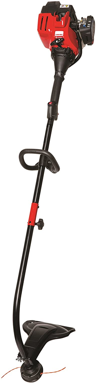 Troy-Bilt TB22 EC 25cc 2-cycle Curved Shaft String Trimmer