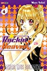 Rockin' Heaven, Tome 4 par Sakai