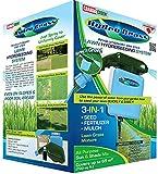 Hydro Grass - Revolutionary ONE-STEP Lawn Hydroseeding System As seen on TV