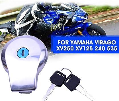 Motorcycle Cover Fit For Yamaha Virago 535 XV535 Virago 750 1100 XV750 XV1100