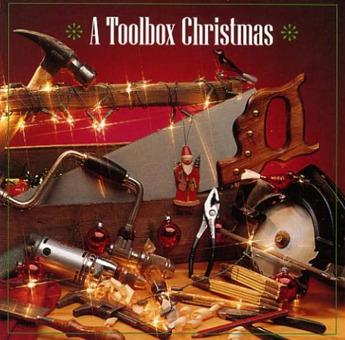 Price comparison product image A Toolbox Christmas