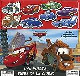 Disney/Pixar Cars: Una vuelta fuera de la ciudad: Disney/Pixar Cars: Cars Out for a Spin, Spanish-Language Edition (Spanish Edition)