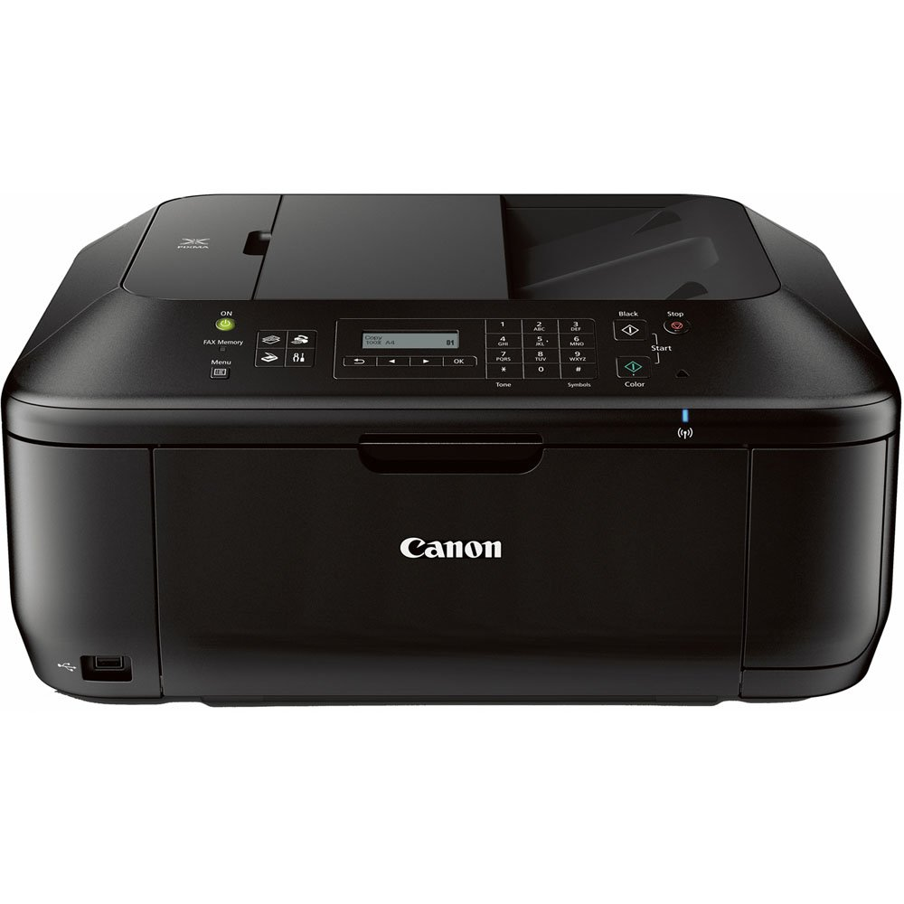 Canon PIXMA MX452 Wireless Inkjet Office All-In-One (Discontinued by Manufacturer) by Canon