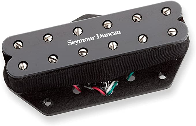 [DIAGRAM_1JK]  Amazon.com: Seymour Duncan ST591 Little 59 Lead Telecaster Pickup: Musical  Instruments | Wiring Diagram Seymour Duncan Little 59 Strat |  | Amazon.com