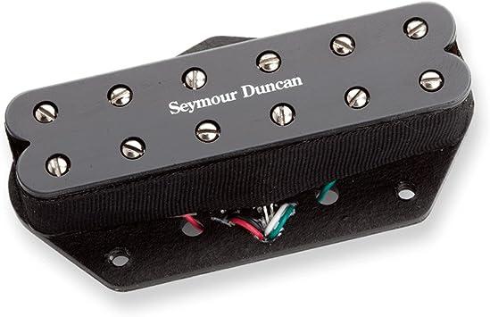 Amazon.com: Seymour Duncan ST591 Little 59 Lead Telecaster Pickup: Musical  InstrumentsAmazon.com