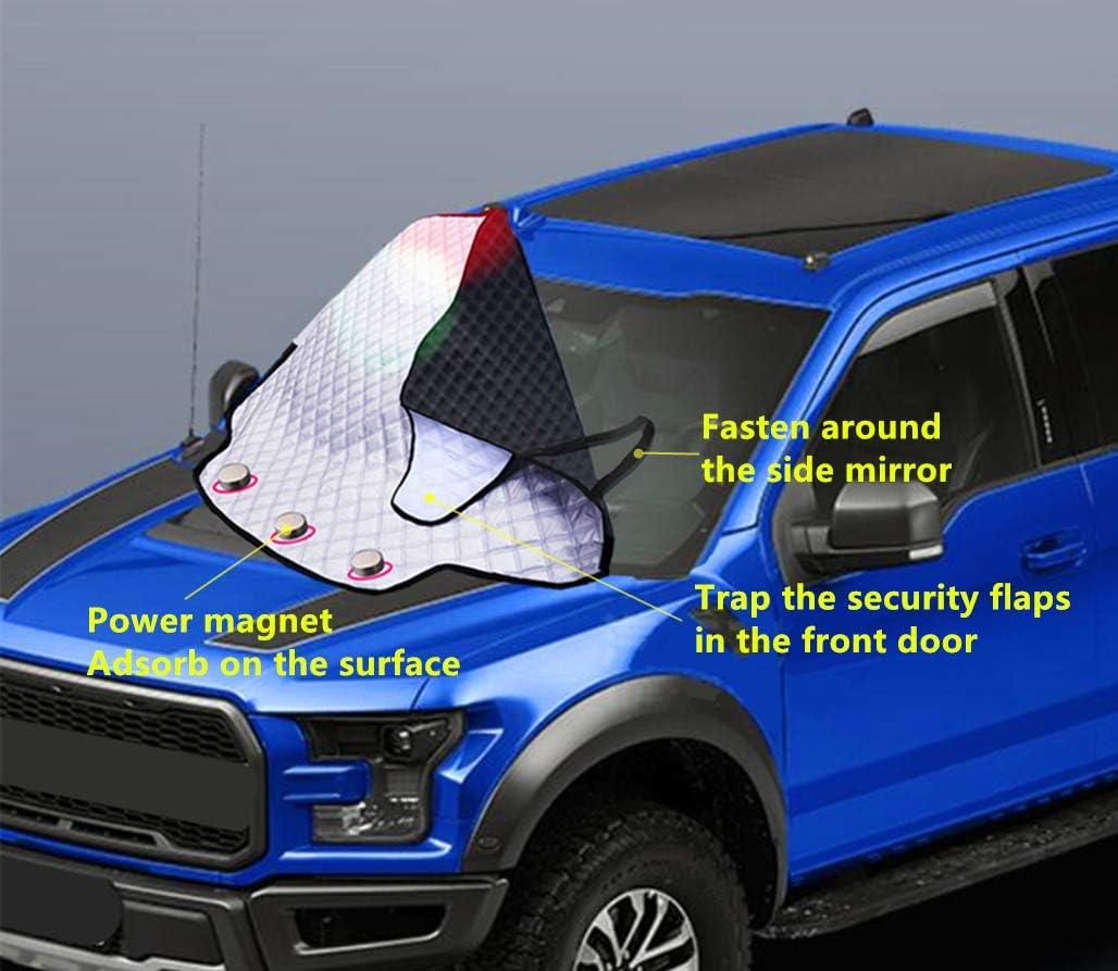 LEXUS RX450H HEAVY DUTY WINDSCREEN FROST /& SNOW PROTECTOR