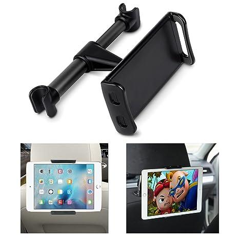 Ulable soporte de coche ,soporte coche, Soporte Tablet Coche con 360 ° Grado ajustable