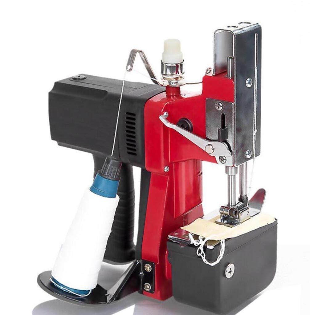 XGHW Máquina de Coser a Mano, máquina de Sellado eléctrica ...