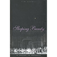 """Sleeping Beauty,"" A Legend in Progress book cover"