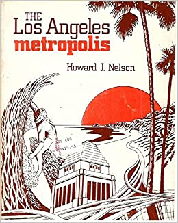 The Los Angeles Metropolis