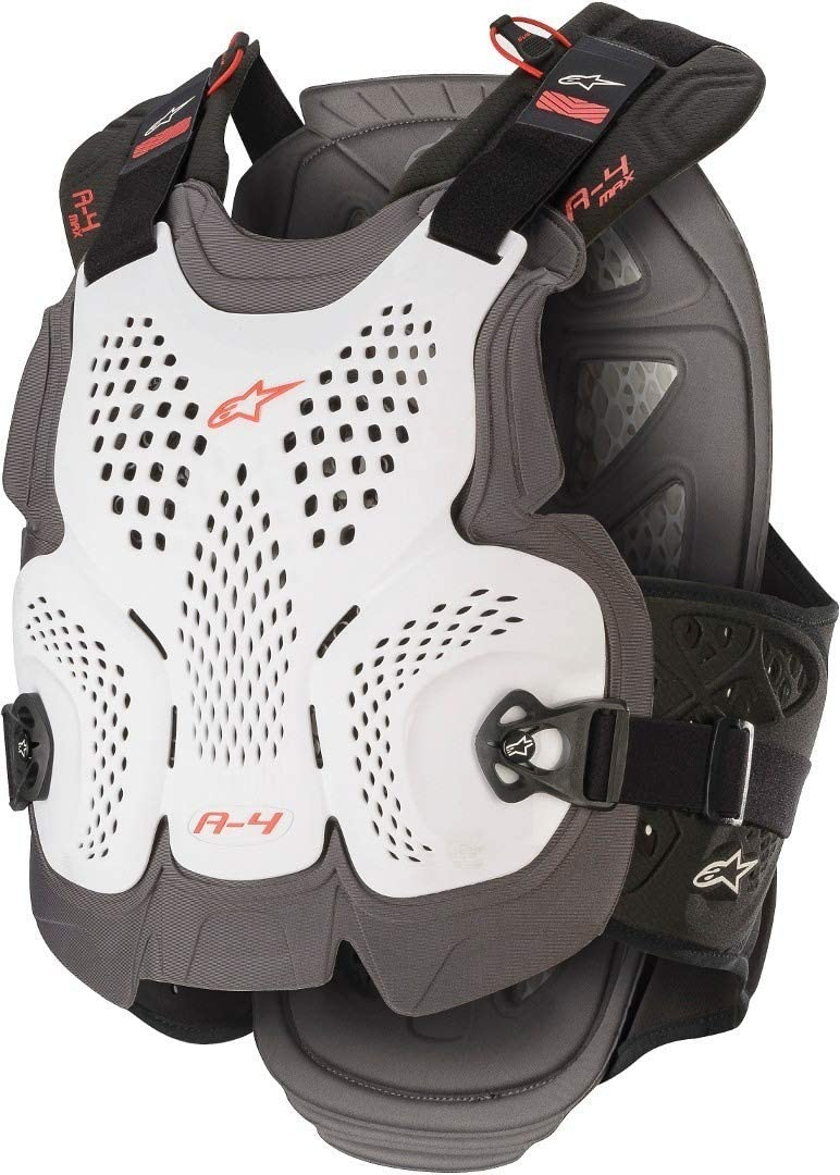 M//L A-4 MAX CHEST PROTECTOR