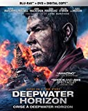 Deepwater Horizon [Blu-ray + DVD+ Digital HD]