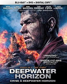Deepwater Horizon [Blu-ray + DVD+ Digital HD] (B01LWOI3D5) | Amazon Products