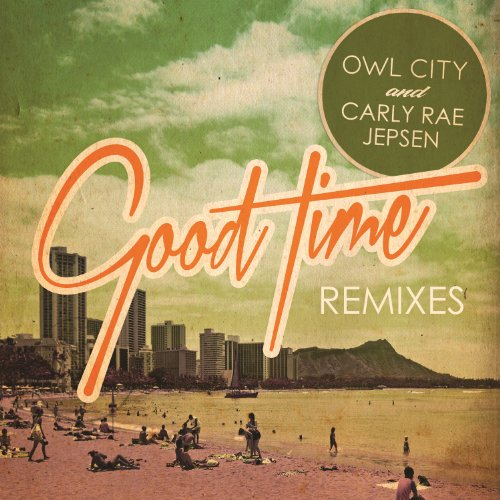 Good Time (Fred Falke Remix [F...
