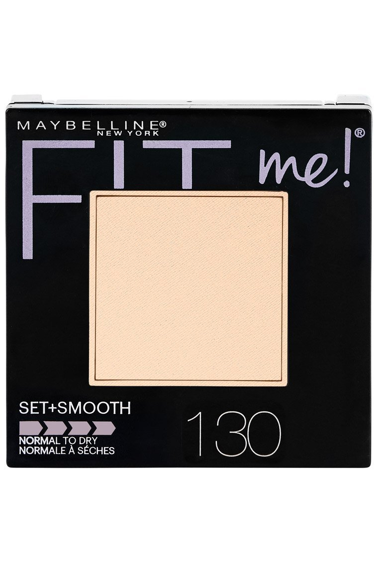 Maybelline New York Fit Me! Powder, 220 Natural Beige, 0.3 Ounce K0871902