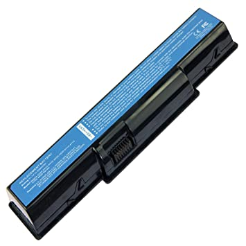 Acer AS07A41 Lithium-Ion Replacement Laptop Battery (4400 mAh)