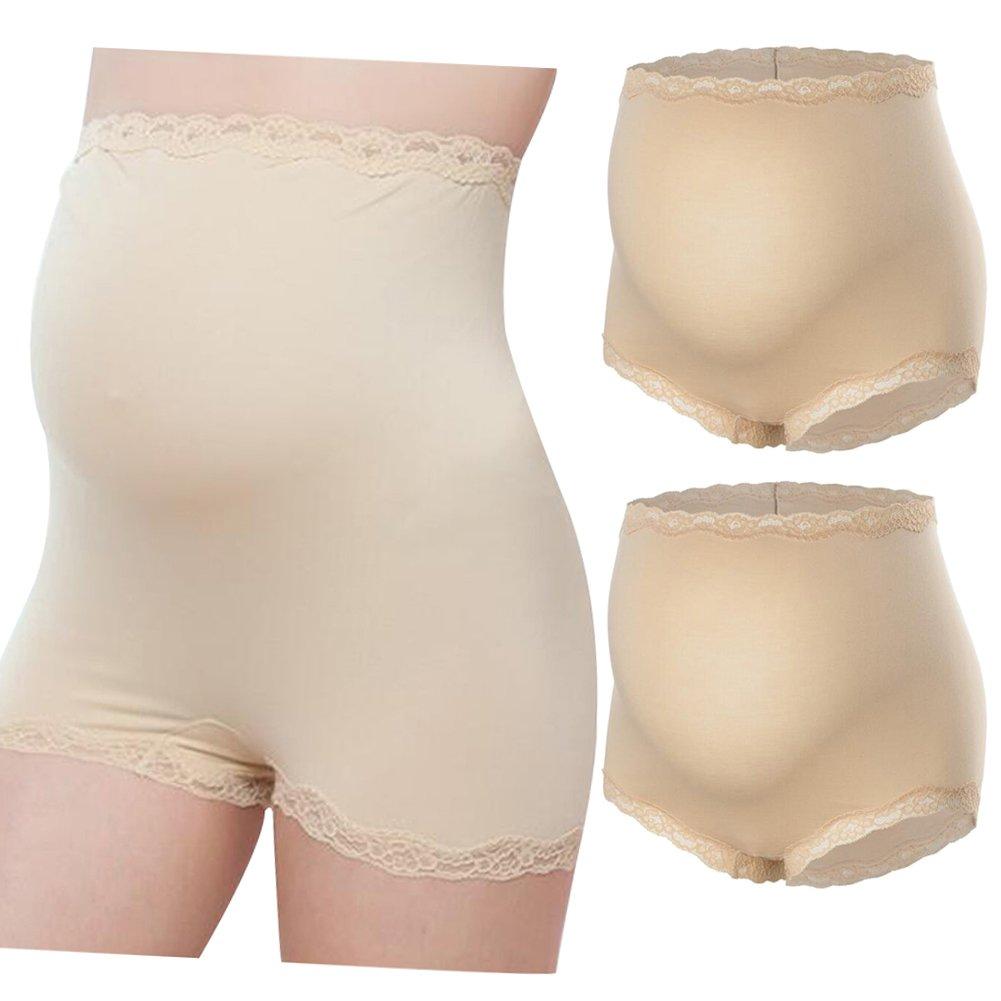Sept.Filles Maternity Underwear Pregnancy Panties Women Belly Support Briefs