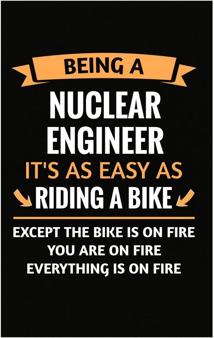 Amazon Com Funny Nuclear Engineer Design Gift Poster Posters Prints